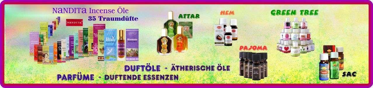 Ephra World Duftartikel Shop - Parfüm - ätherische Öle - Duftöle & Aroma Öle