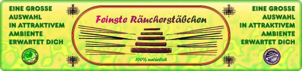 Räucherstäbchen - Ephra World Räucherstäbchen Shop