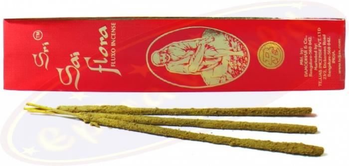 HEENA von HEM  BIG PACK 6 x 20 Räucherstäbchen  Original Indien Incense