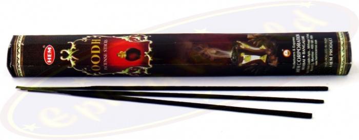 WHITE SAGE von HEM BIG PACK 6 x20 Räucherstäbchen Original Incense weißer Salbei