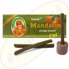 Anand Sai Darshan Mandarina Dhoop Sticks