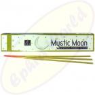 Balaji Mystic Moon indische Masala Räucherstäbchen