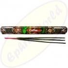 bic Brand Coffee indische Räucherstäbchen