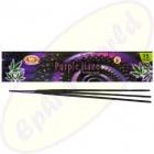 bic Brand Purple Haze indische Räucherstäbchen