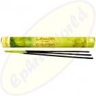 Flute Lemon indische Räucherstäbchen