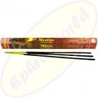 Flute Mestizo indische Räucherstäbchen