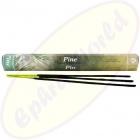 Flute Brand Pine indische Räucherstäbchen
