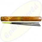Flute Sandalwood indische Räucherstäbchen
