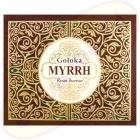 Goloka Räucherharz Myrrhe 30g