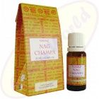 Goloka Parfümöl Nag Champa