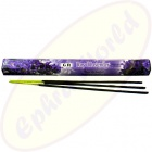 GR International Royal Lavender indische Räucherstäbchen