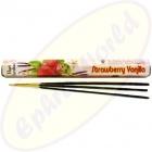 Hari Darshan Strawberry Vanilla indische Räucherstäbchen