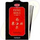 HEM Feng Shui Festivities Räucherstäbchen Set