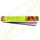 HEM Jamaican Fruit indische Räucherstäbchen