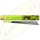 HEM Kiwi Grapes Räucherstäbchen