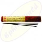 HEM Oodh Sandalwood indische Räucherstäbchen