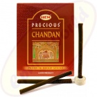 HEM Precious Chandan indische Dhoop Sticks 75g