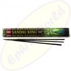 HEM Sandal King indische Räucherstäbchen