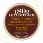Le Chatelard 1802 For Men After Shave Balsam Sandelholz 200ml