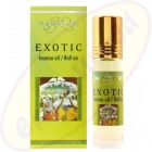 Nandita Exotic Incense Oil - Parfüm Roll On
