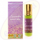 Nandita Lavender Incense Oil - Parfüm Roll On