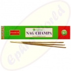 Nandita Original Nag Champa Premium Masala Räucherstäbchen