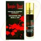 Nandita Vampire Blood Incense Oil - Parfüm Roll On