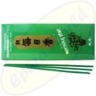 Nippon Kodo Morningstar Cedarwood 200 japanische Räucherstäbchen