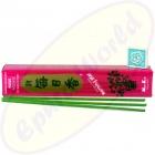 Nippon Kodo Morningstar Rose japanische Räucherstäbchen