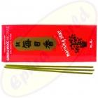Nippon Kodo Morningstar Sandalwood 200 japanische Räucherstäbchen