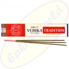 Orkay Vedika Tradition