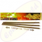 Padmini Chandan Dhoop Sticks Long Size 10er
