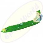 Räucherstäbchenhalter Boy Sitzend Grün