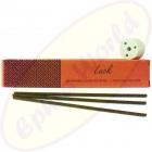 R.Expo Luck indische Räucherstäbchen ohne Bambus