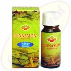 SAC Cinnamon - Zimt Parfüm Duftöl