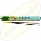 SAC Coconut indische Räucherstäbchen