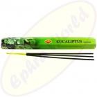 SAC Eucalyptus indische Räucherstäbchen1