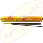 SAC Honey indische Räucherstäbchen