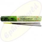 SAC Lemongrass Räucherstäbchen