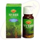 SAC Myrrh Parfüm Duftöl