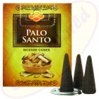 SAC Palo Santo Räucherkegel