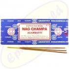 Satya Sai Baba Nag Champa Masala Räucherstäbchen (BNG) LLP 250g Big Pack