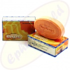 Satya Seife Nagchampa Super Sandal Soap