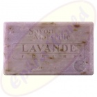 Le Chatelard 1802 Savon de Marseille Pflegeseife 100g Lavendelblüten