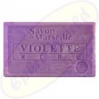 Le Chatelard 1802 Savon de Marseille Pflegeseife 100g Veilchen & Blaubeere