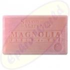 Le Chatelard 1802 Savon de Marseille Pflegeseife 100g Magnolie