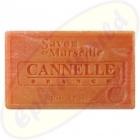 Le Chatelard 1802 Savon de Marseille Pflegeseife 100g Zimt & Orange