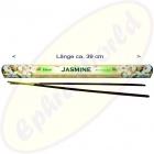 Tulasi Jasmine indische XL Räucherstäbchen