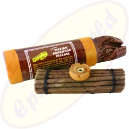 Ancient Tibetian Agarwood (Adlerholz) Incense Sticks