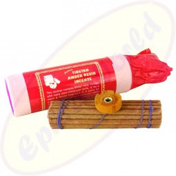 Ancient Tibetian Amber Resin Incense Sticks
